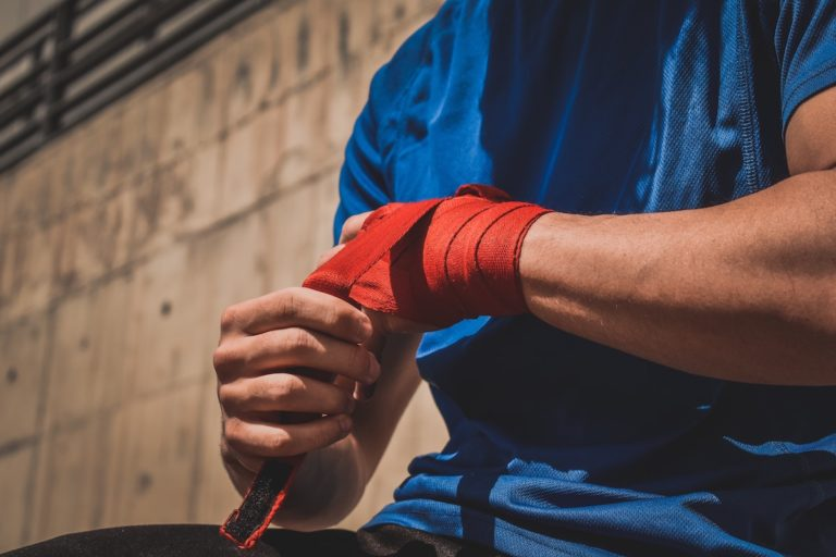 The Best Hand Wraps For MMA