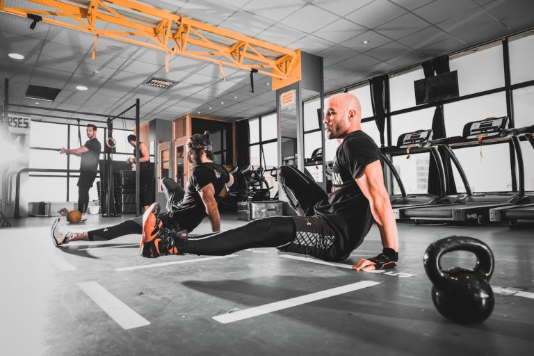 Best MMA Home Workout For Beginners