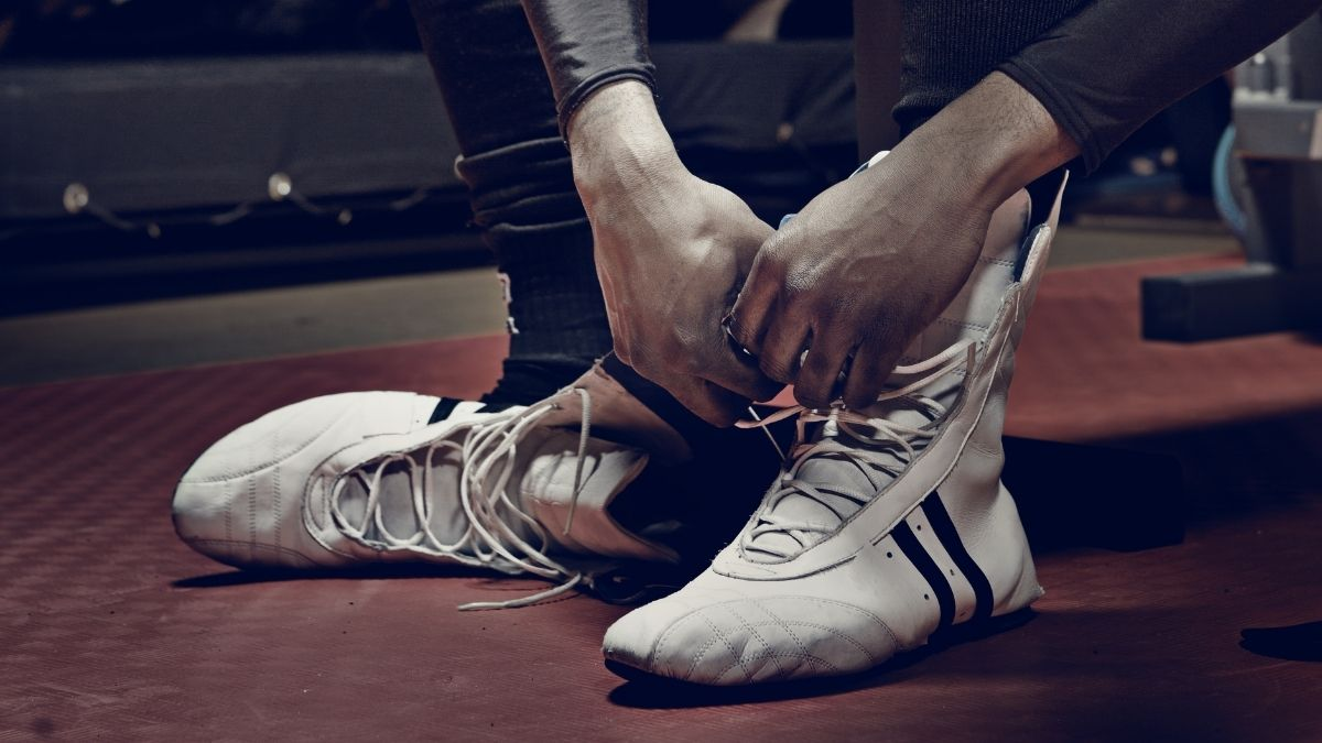 Can You Wear Shoes In MMA?
